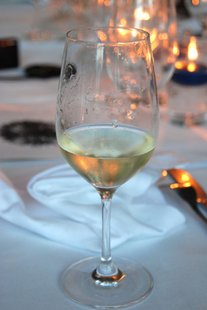 Le jardin bleu wine k chenjunge for Le jardin wine