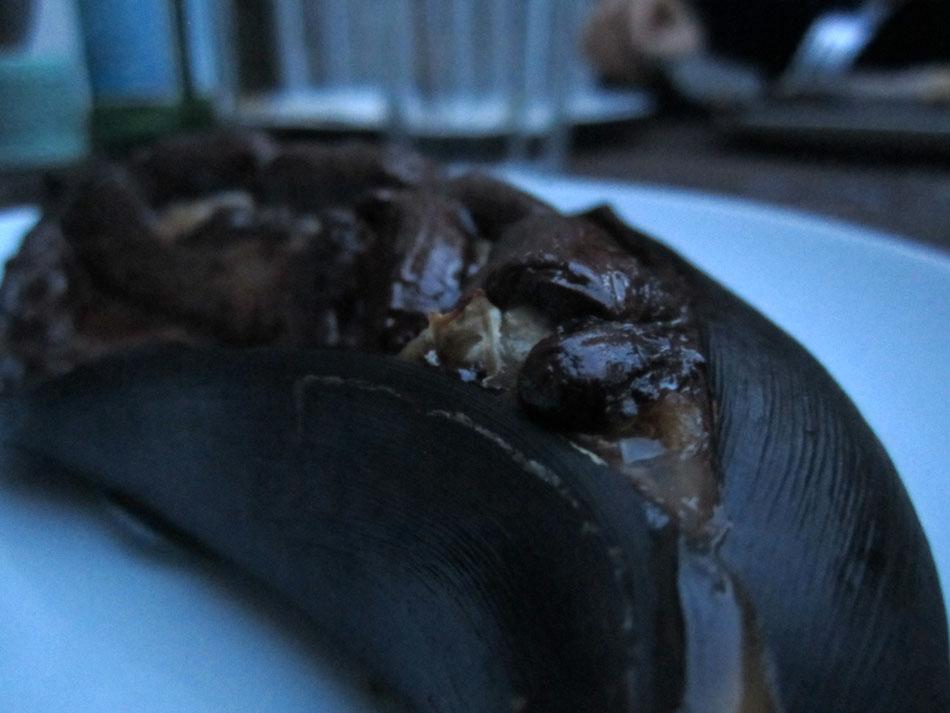 Gegrillte banane10