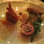 Der Kullinarische-Rückblick zur Veranstaltung Gourmet & Wein 2012 in Bad Neuenahr