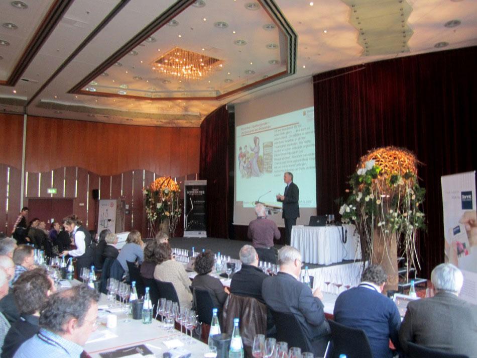 Spaetburgunder symposium 08