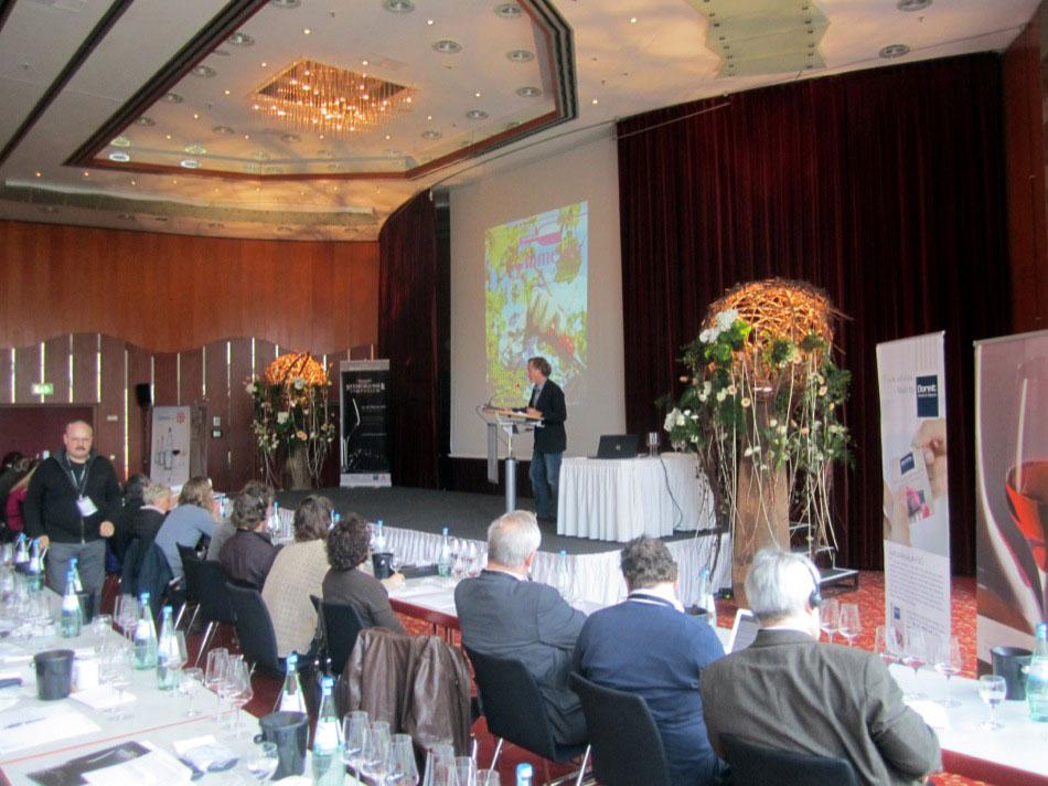 Spaetburgunder symposium 11