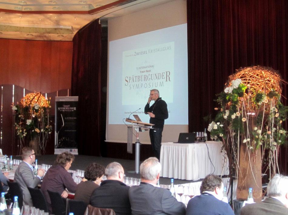 Spaetburgunder symposium 13