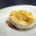 WeinReich-Blog Rezept – Ziegenkäse mit Feigensenf aus dem Ofen
