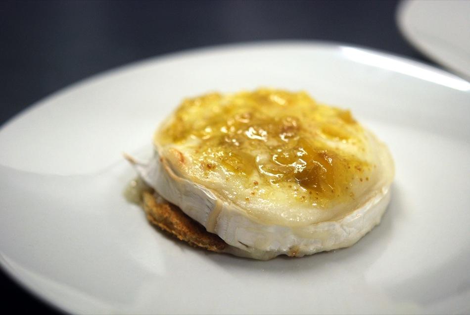 Ziegenkaese toastfeigensenf 4
