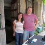 Küchenjunge trifft Blog: Kochen mit giuseppinamabilia.blogspot.de