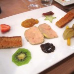 Französisches Restaurant le Carillon in Goult Luberon – Vaucluse