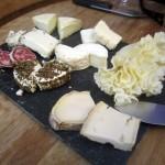 Toller Käse & Weinladen in L'Isle sur la Sorgue: Caveau de la Tour de l'Isle