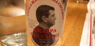 Ein Abendessen beim berühmtesten Metzger von Italien - Zu Tisch bei Dario Cecchini