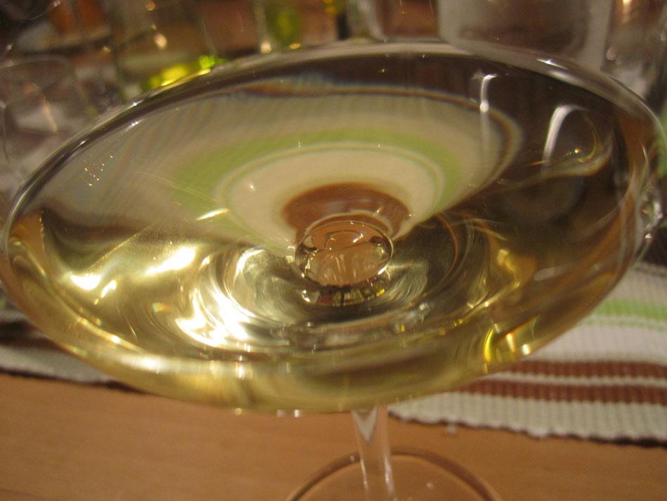 Weingut Ansgar Clüsserath Riesling 2002 Auslese Trittenheimer Apotheke - Mosel Saar Ruwer