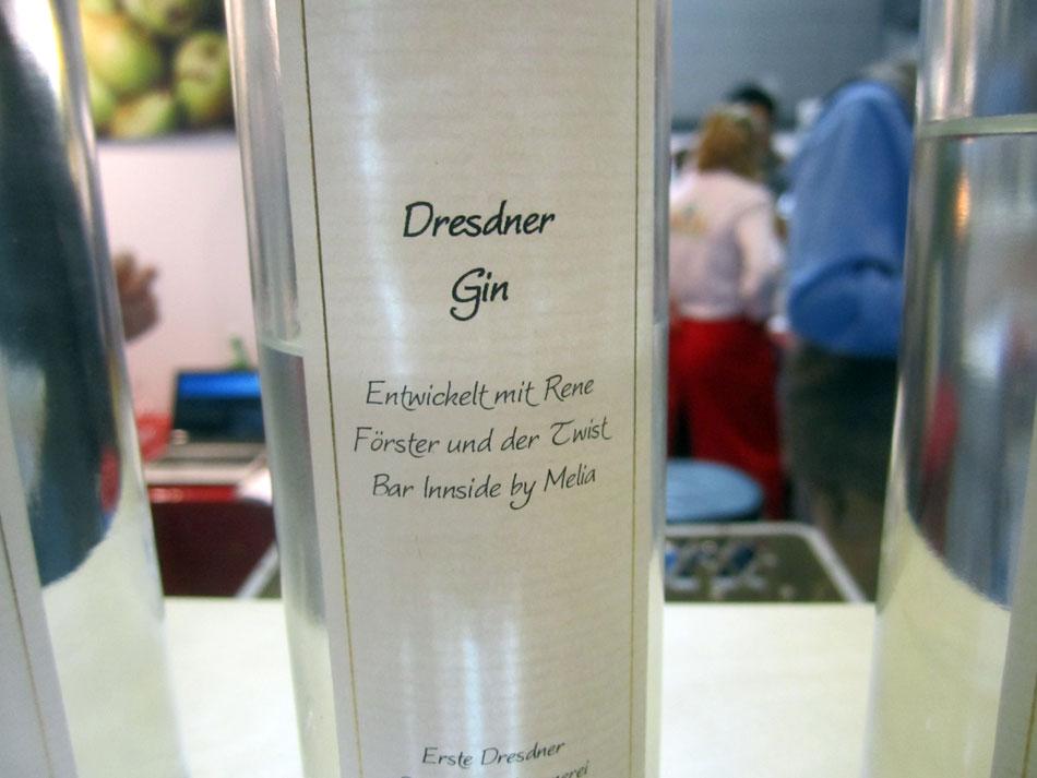 Ausserdem ein wundervoller Gin, der mir um einiges Besser geschmeckt hat als die neuen deutschen Szene Gins