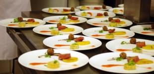 Tag der offenen Tür im Restaurant Vieux Sinzig - Ein Blick in die Küche...