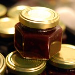 Waldbeeren Chutney selber machen – für Käse, geräucherte Gänsebrust und Fleisch