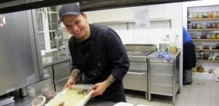 Ein Besuch im Gesellschaftsraum in München zusammen mit Culinary Pixel