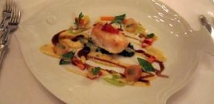 Ein Besuch im 3-Sterne-Restaurant Sonnora von Helmut Thieltges - Teil 01