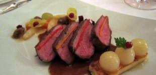 Ein Besuch im 3-Sterne-Restaurant Sonnora von Helmut Thieltges - Teil 02