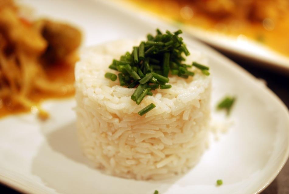 Lotao Reis: Oriental Sensation Smoked