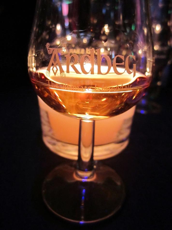 Ardbog tasting 2013 19