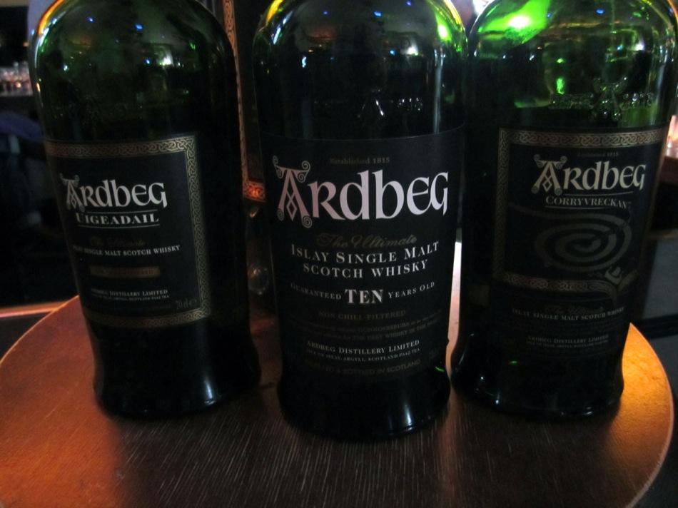 Ardbog tasting 2013 21
