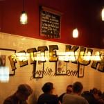 Burger-Restaurant: Die Fette Kuh in Köln – Burger, Steaks und Fritten