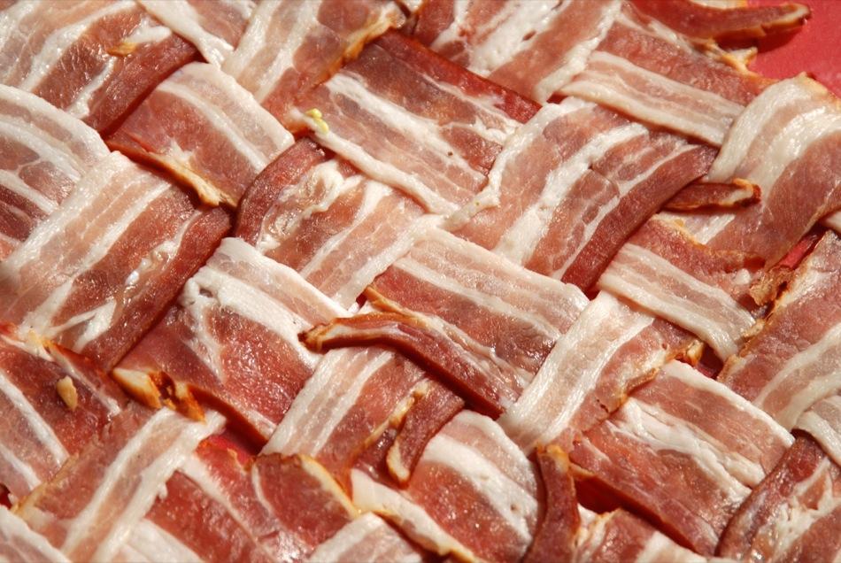 Bergische-BBQ-Meisterschaft Hauptspeise - Schweinefilet in eigener Kruste