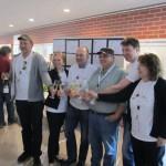 VinoCamp 2013 – Mein Rückblick mit viel Schaum & Wein