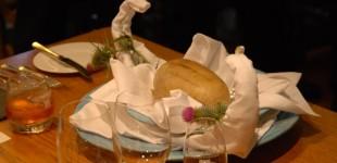 Ein Menü durch die Schottische Küche im Glenmorangie House