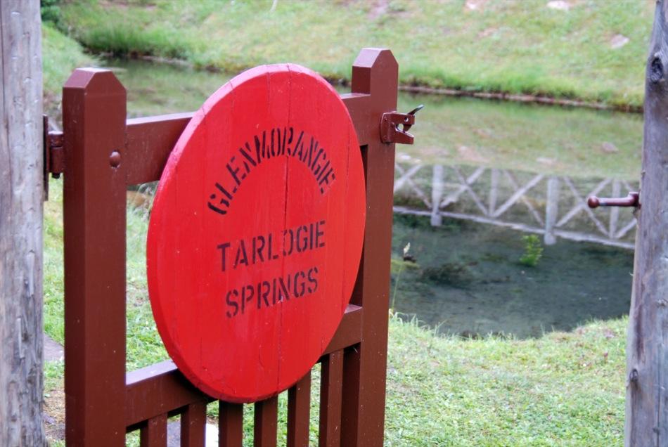 Die Quelle Tarlogie Springs