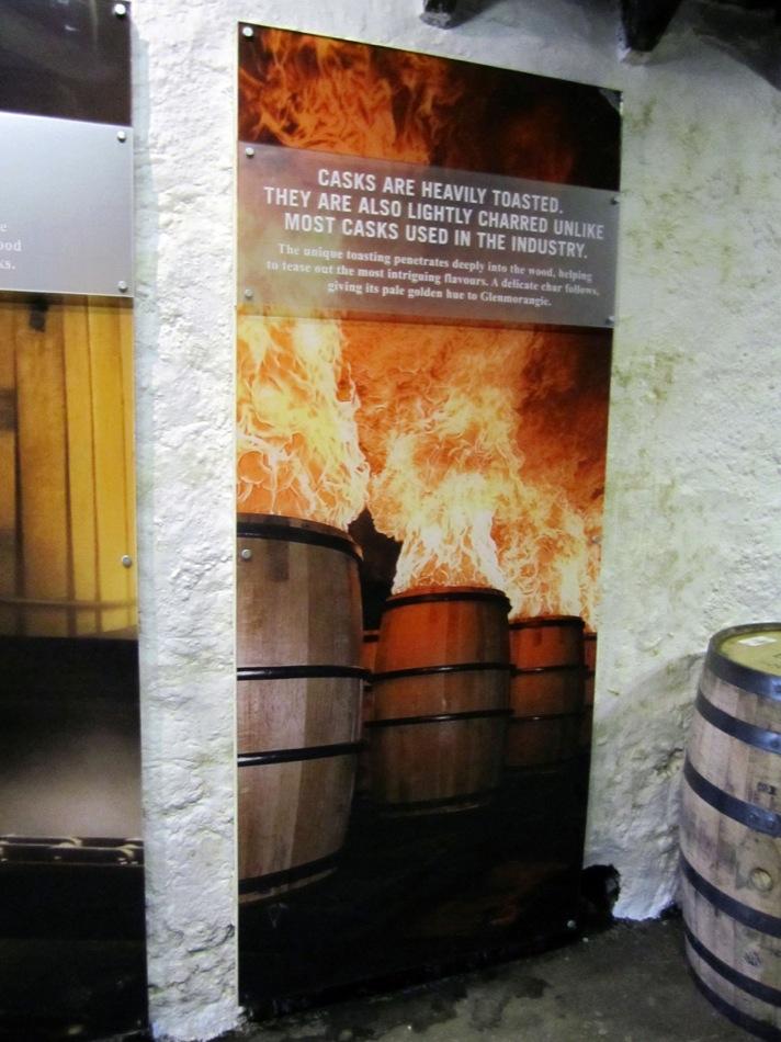 Glenmorangie distillery 52