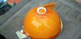 Meine Dessert-Neuentdeckung: Goldteig - Törtchen die aussehen und schmecken
