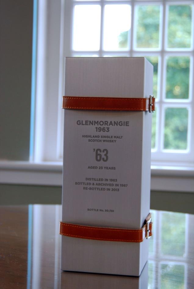 Glenmorangie 1963 - Limited Edition