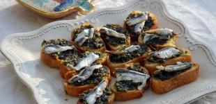 Zum Abendessen bei Guiseppina - eine italienische Bloggerin in Südfrankreich