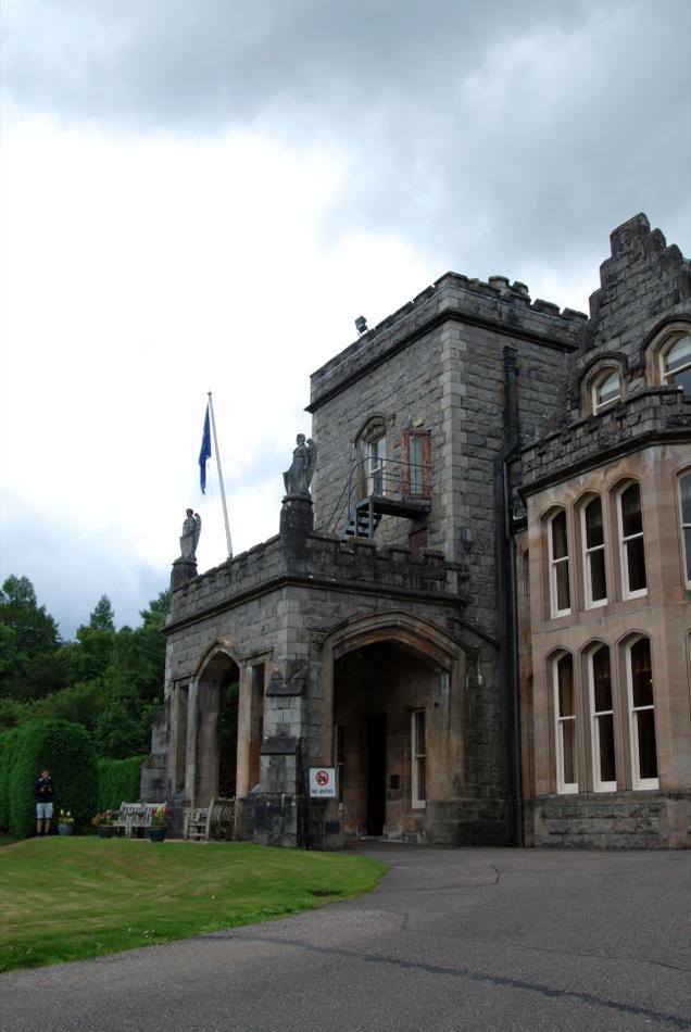 Relais & Chateux Inverlochy Castle