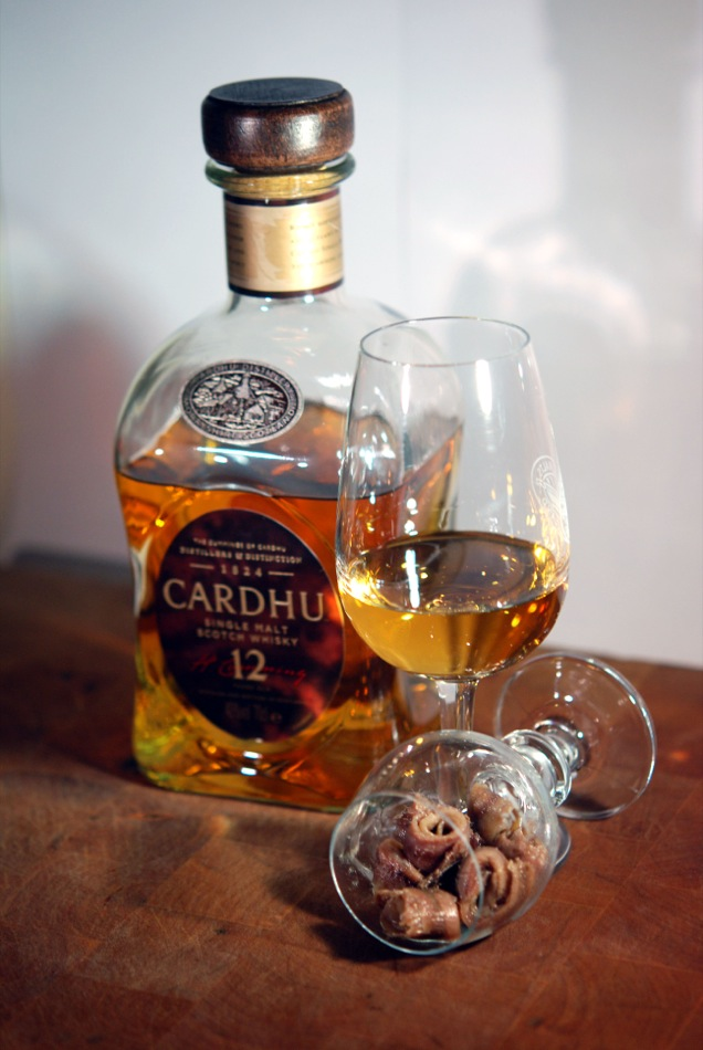 Cardu Single Malt 12 years