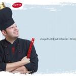 shapefruit RadiKalender 2014 – Rezepte vom Küchenjungen – 1 Jahr – 12 Rezepte