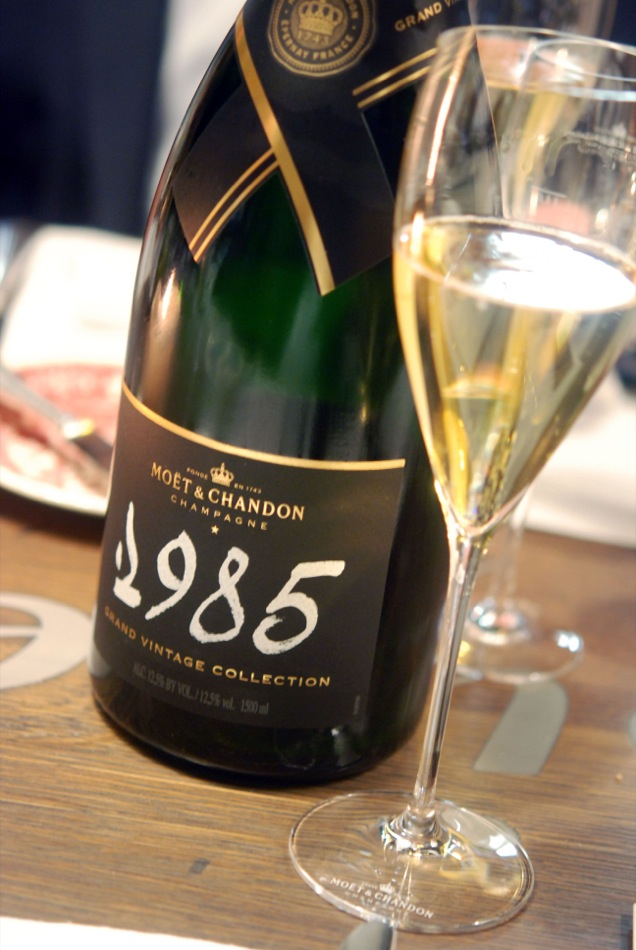 Moët & Chandon - Grande Vintage Collection 1985