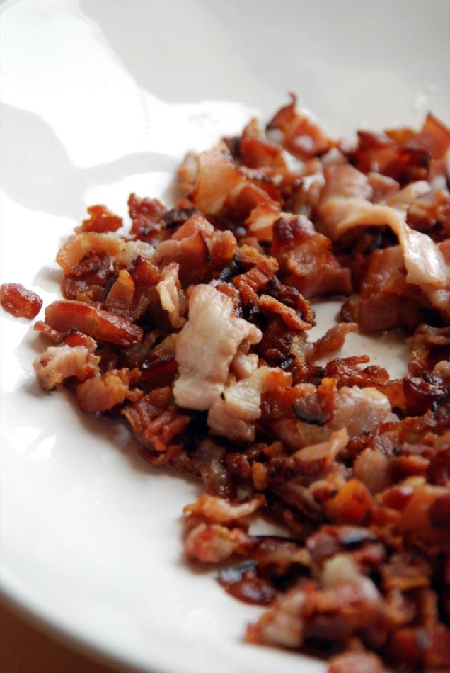 Baconmarmelade - der süßsalzige Aromakick für Burger oder pur auf das Baguette