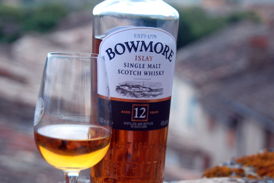 Bowmore scampi 10