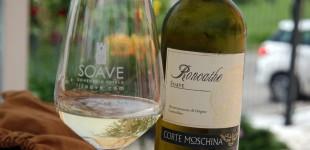 Der Soave Classico - eine Reise in das Land des bekannten italienischen Weißweins