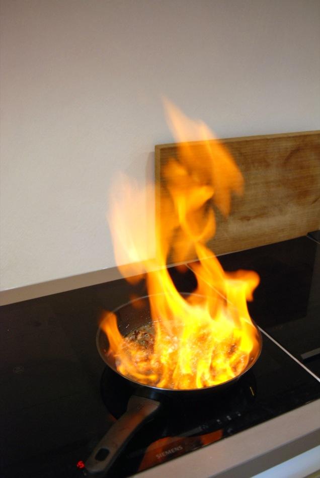 Scotch-Bacon-BBQ-Butter - Wer braucht schon Kräuterbutter?