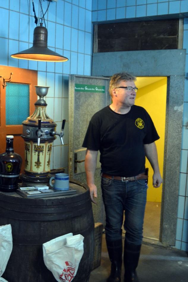 Gänstaller Bräu - so macht man Craftbeer! Zu Besuch bei Andreas Gänstaller