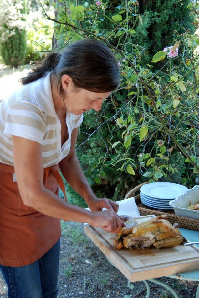 Giuseppina kochschule 22