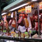 Urlaub in Spanien – ein Blick in die Markthalle in Denia