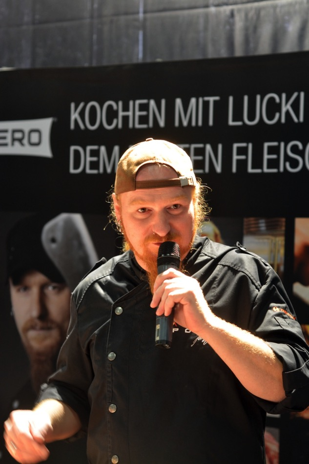 "Otto Gourmet - Mini Perfect Meat Academy & ""Fleisch"" von Lucki Maurer"
