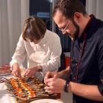 Rückblick: Supper-Club von Carolin & dem Küchenjungen No. 1