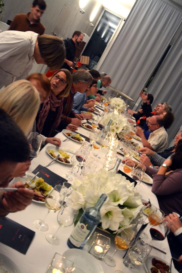 Supper club kuechenjunge no1 17