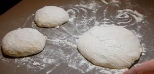 Mein Pizzateig-Rezept ohne Küchenmaschine nach Giuseppina