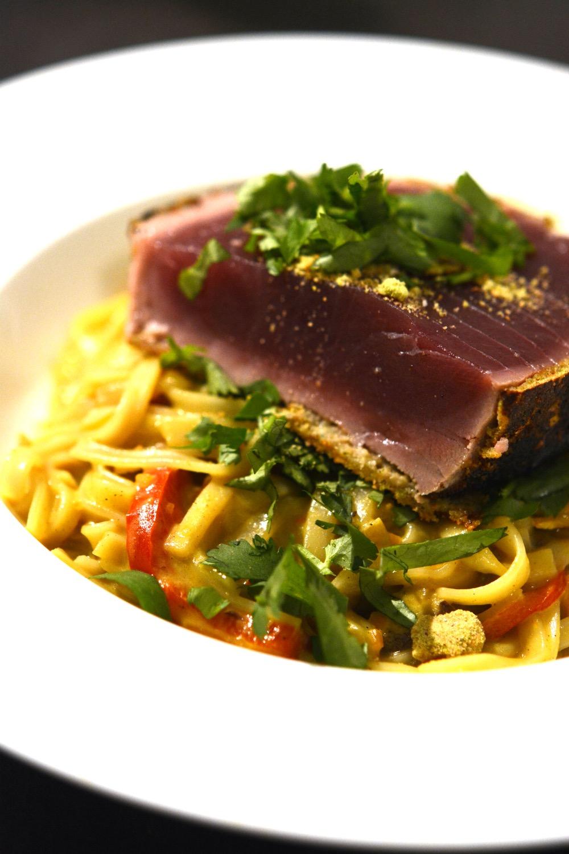 Thunfisch wasabi erdnuss 09