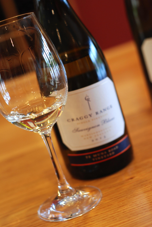 Craggy range wine napier 16