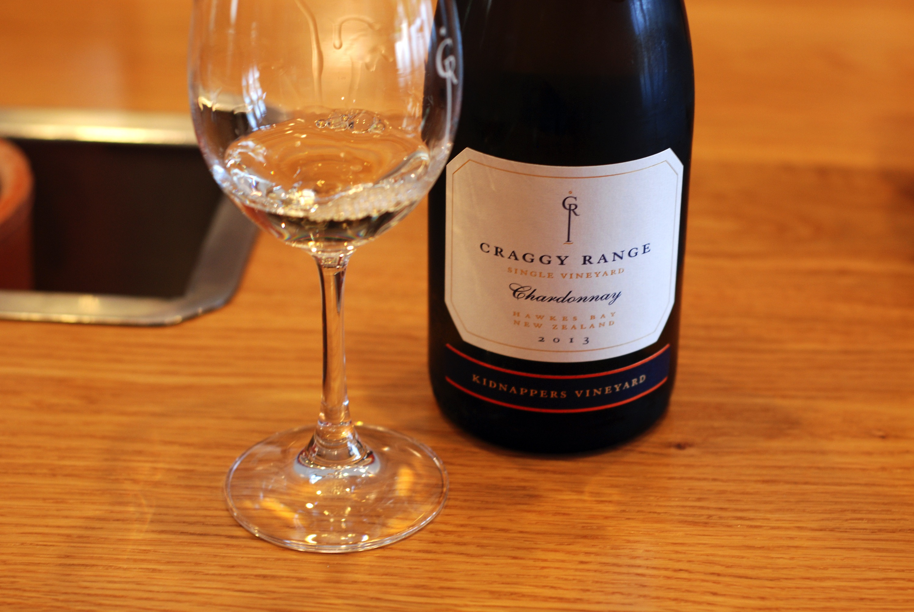 Craggy range wine napier 17
