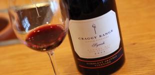 Zu Besuch in der Craggy Range - ein Weingut am anderen Ende Welt